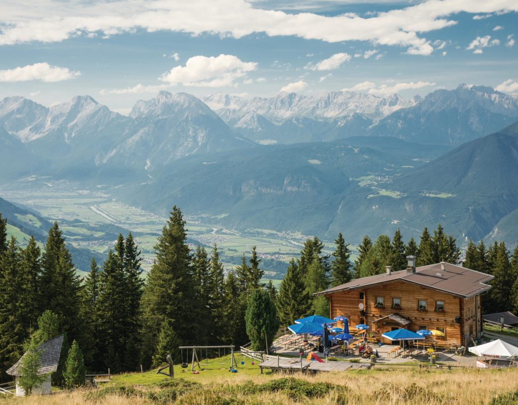 © Innsbruck Tourismus / Helga Andreatta
